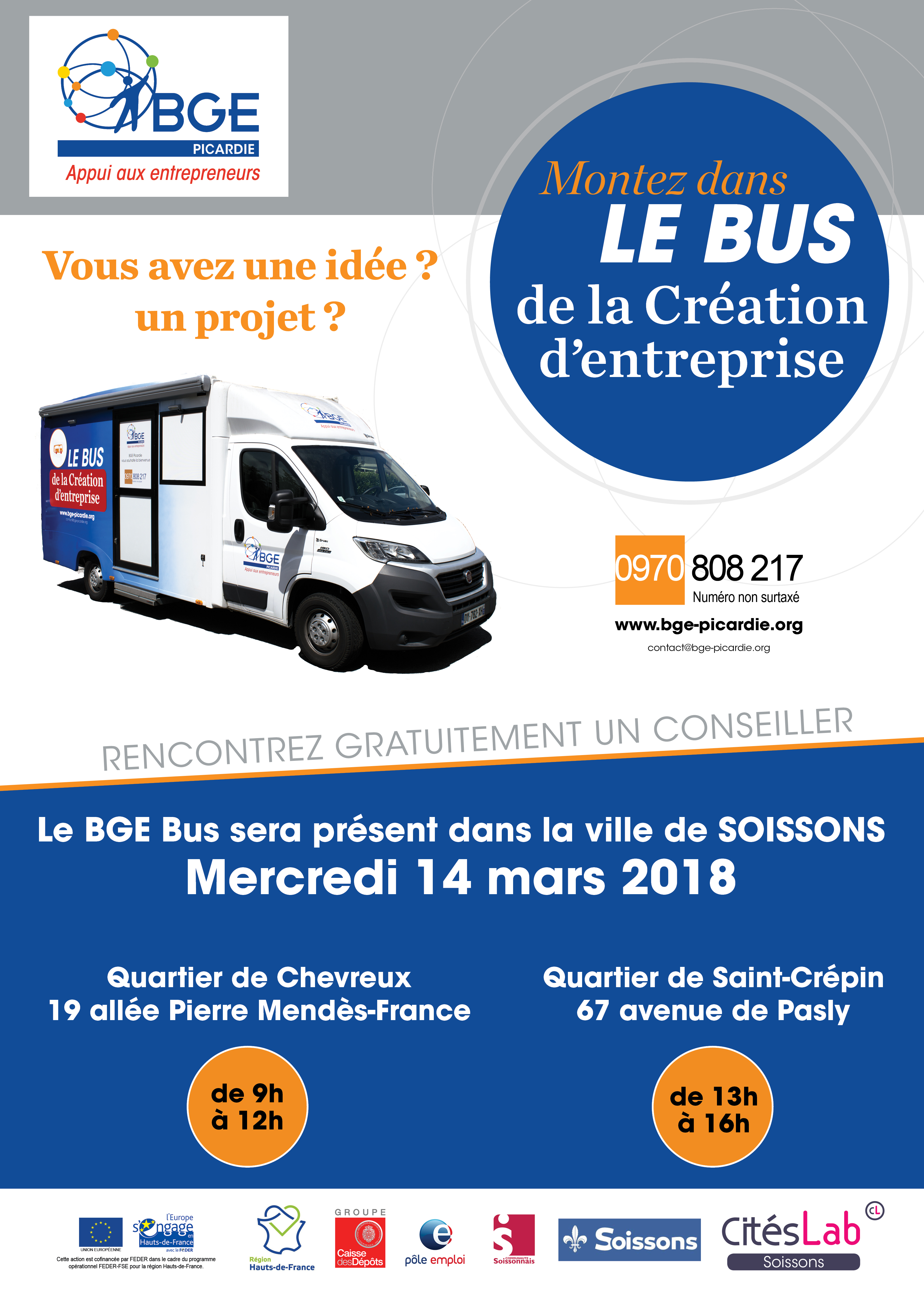 BGE Bus Soissons