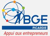 Logo BGE Picardie
