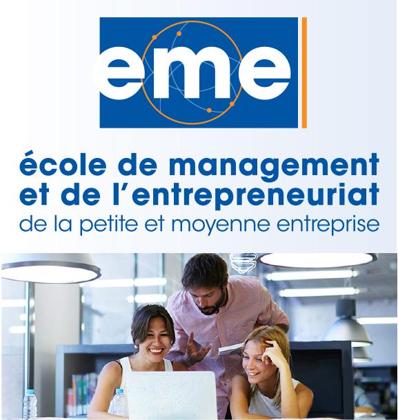 école de management et de l'entrepreneuriat